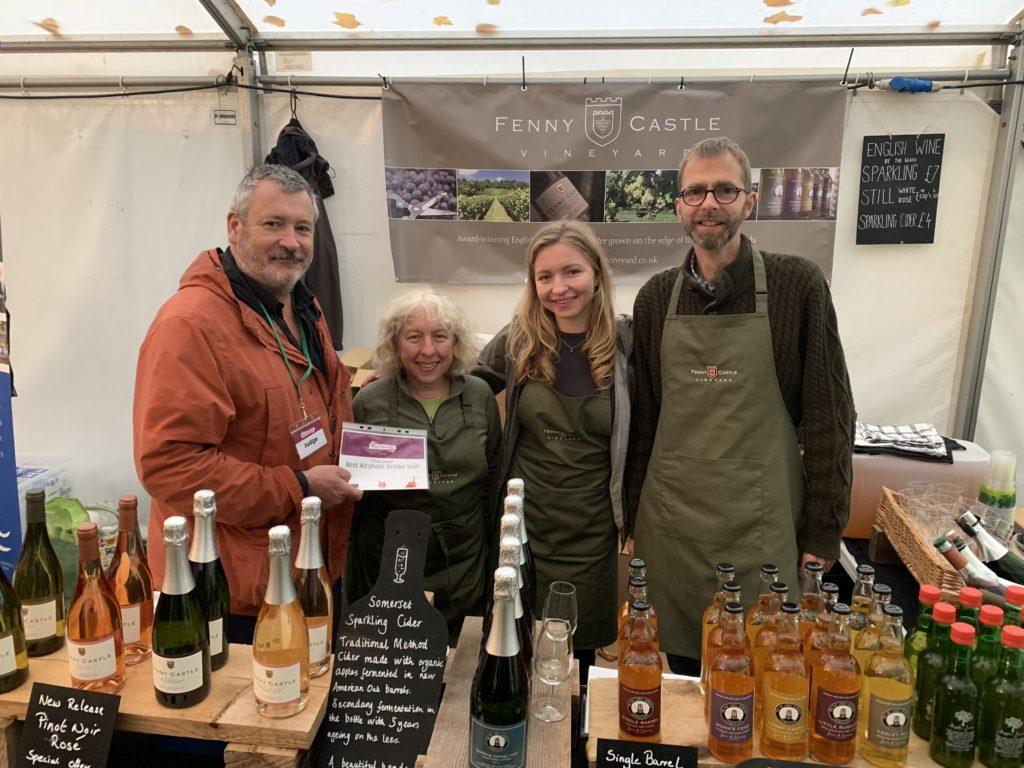 Wells Food Festival 2018