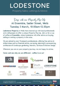 Property Event in Wells